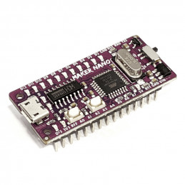 Cytron Maker Nano