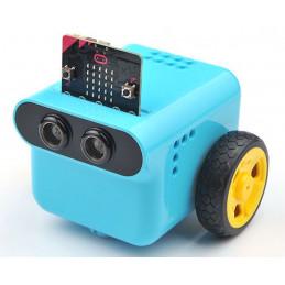 Elecfreaks TPBot Car Kit:...