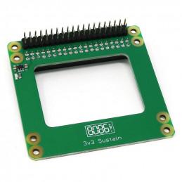 8086.NET stabilizátor 3V3...
