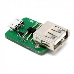 USB Modul vypínače napájení