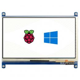 """Waveshare 7"""" IPS LCD..."""