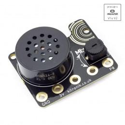 Kitronik MI:sound, deska s...