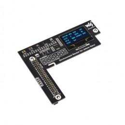 Waveshare Modul se senzory stavu prostředí pro Jetson Nano, I2C, OLED displej