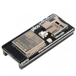 Pimoroni Wireless Pack pro...
