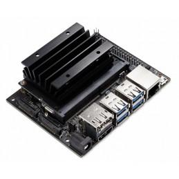 Rozbalený NVIDIA Jetson Nano Developer Kit, verze B01