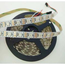 Adresovatelný LED pásek 60...