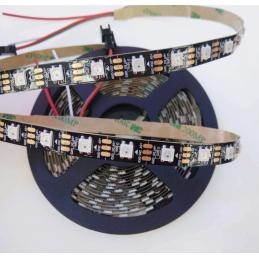 Adresovatelný LED pásek 30...