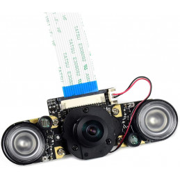 Waveshare IMX219-160 8 Mpx...