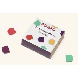 Primo Toys - Směrové dílky...