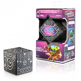 Merge - Merge Cube hologram