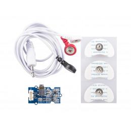 Rozbalené Grove - EMG detektor
