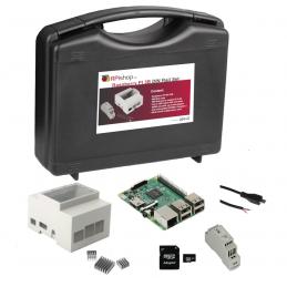 Raspberry Pi 3B set pro...