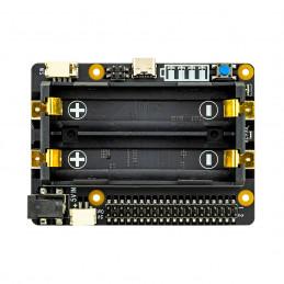 Suptronics X728 UPS deska...