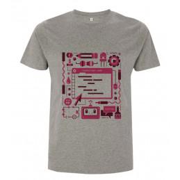 Raspberry Pi colour code...