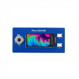 "Waveshare 0,96"" LCD displej..."