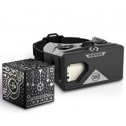 Merge Cube hologram + AR/VR...