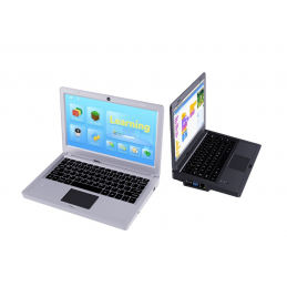 CrowPi2, Raspberry Pi laptop