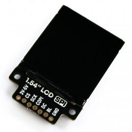 "Pimoroni 1,54"" SPI LCD..."
