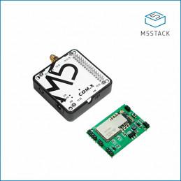 M5Stack COM.Zigbee modul s anténou (CC2630F128)
