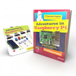 Kniha Adventures in...