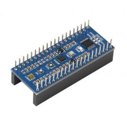 Waveshare Modul senzorů okolního prostředí pro Raspberry Pi Pico, sběrnice I2C
