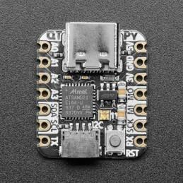 Adafruit QT Py - SAMD21 vývojová deska se STEMMA QT