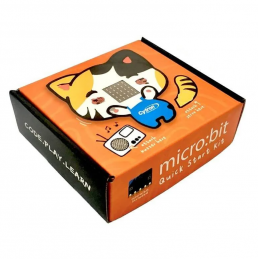Cytron Microbit Quick Start...