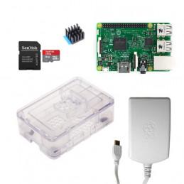 Raspberry Pi 3B sada,...