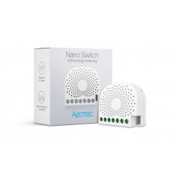 Z-Wave Aeotec Nano Switch s...