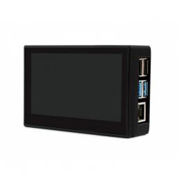 "Waveshare 4,3"" DSI LCD..."