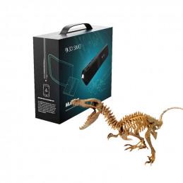 Použité 3DSimo MultiPro 3D...