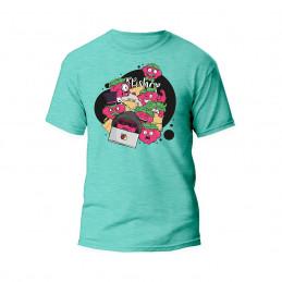 RPishop dětské tričko