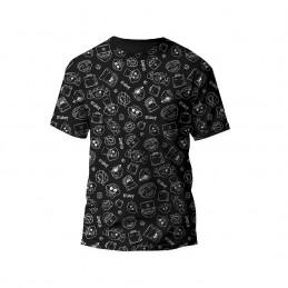 RPishop pánské triko