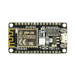 NodeMCU ESP8266 WiFi...