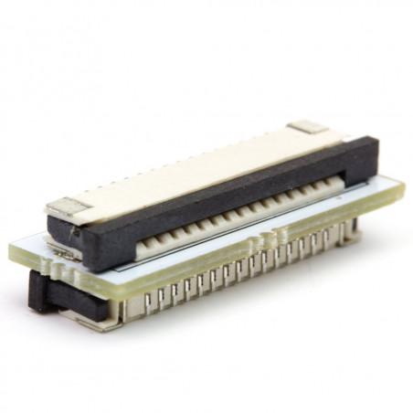Propojka kamerových kabelů pro Raspberry Pi