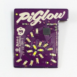 PiGlow