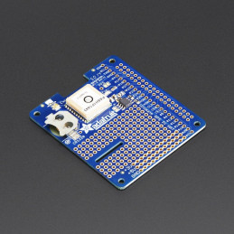 Adafruit Ultimate GPS HAT