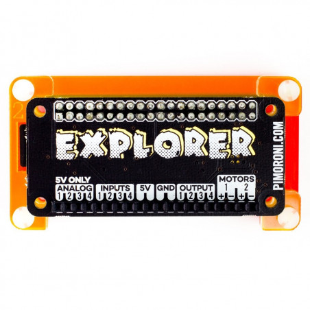 Explorer pHAT