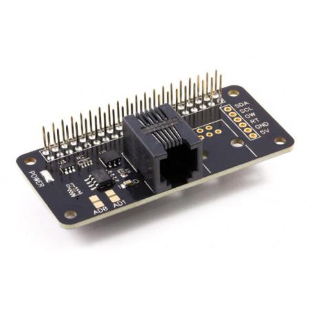 1 Wire Pi Zero