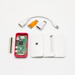 Raspberry Pi Zero W +...