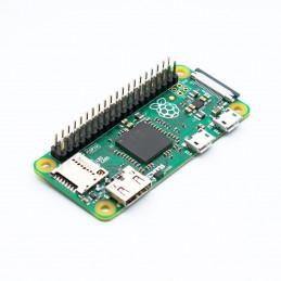 Raspberry Pi Zero H