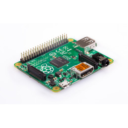 Raspberry Pi 1 Model A+ 512MB RAM