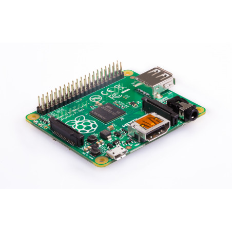 Raspberry Pi 1 Model A+ 512MB RAM