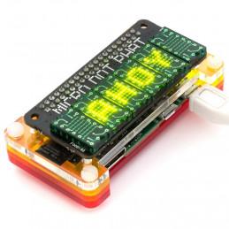 Micro Dot pHAT, zelená