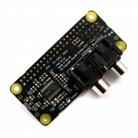 IQaudIO Pi-DACZero (RCA)