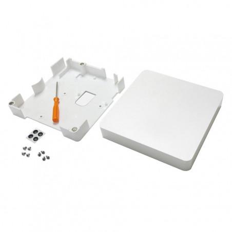 """WD PiDrive krabička 6"""" × 6"""", bílá"""