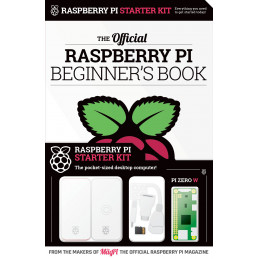 Raspberry Pi Beginner's...