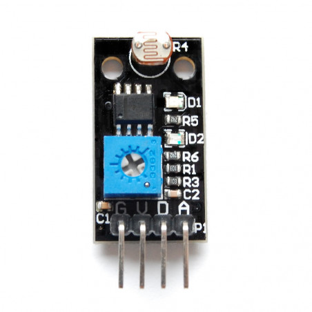 UUGear Light Sensor Module