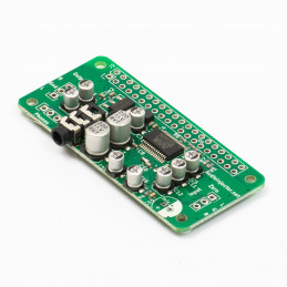 Audio Injector Zero