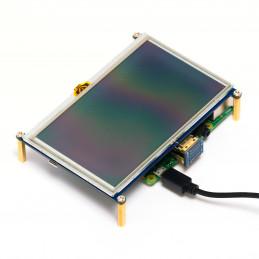 """Joy-iT 5"""" dotykový HDMI LCD..."""